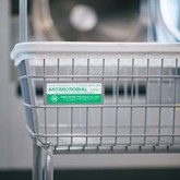 Self-Service-Laundry-Basket