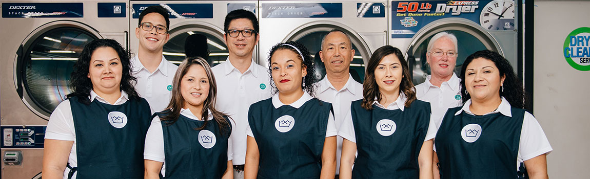 Superior-Laundry-Staff