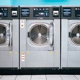 Superior Laundry Self Service Washing Machines